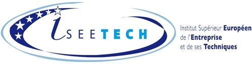 ISEETECH Institut Supérieur de l'Entreprise et de ses Techniques